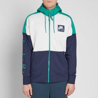 Nike Air Full Zip Fleece Hoody da79e1e62
