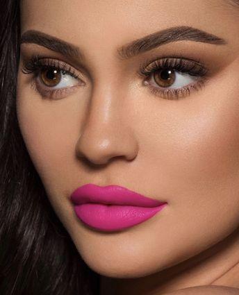 Say No More | Velvet Lip Kit