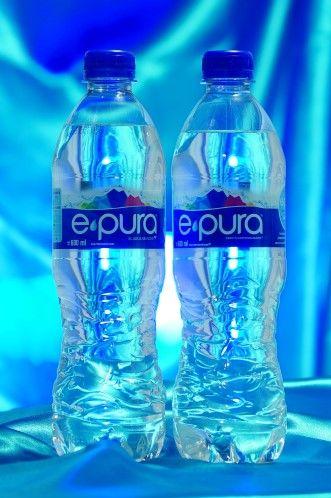 Fotografía Agua Purificada