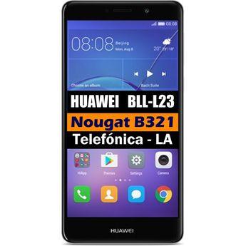 Huawei Mediapad X1 7D-501L Firmware B105 EMUI 2 3 (Europe)