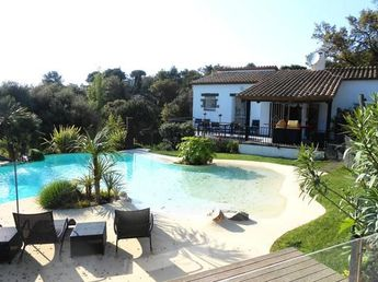 Vacation House in Begur