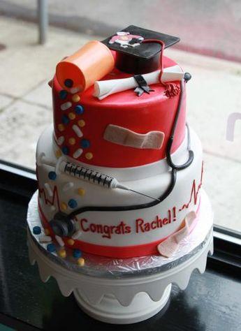 Custom Graduation Cakes | Whipped Bakeshop