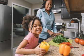 You keep them #healthy & #happy  let us take care of you. More than a meal plan get your customized #nutrition & Lifestyle Plan and stay healthy for your loved ones.  #nutritionplans #momlife #mealplan #internationalwomensday