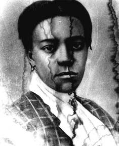 Post Civil War African American town established in Kansas