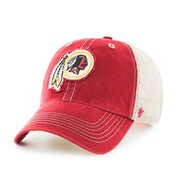 6b932821a6681 Detroit Game Gear  detroitgamegear. 2y 3. Washington Redskins Montana Razor  Red 47 Brand Adjustable Hat