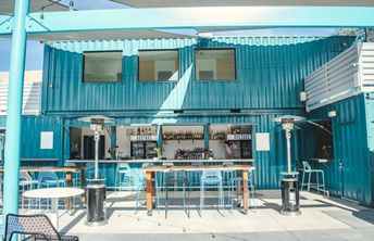 """""""The Boxyard"""" on Fourth Avenue Now Open; Dining Coming Soon"""