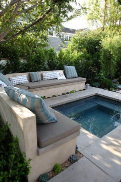 Plus de 25 petites idées d'aménagement d'arrière-cour