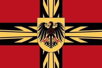 Alternate german flag nordic style -no effect- by Arminius1871 on DeviantArt