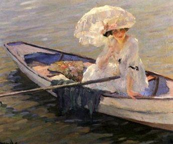 Edward Cucuel (1875 – 1954)