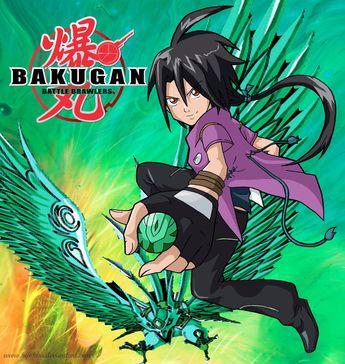 Bakugan #Shun #Kazami Image Results