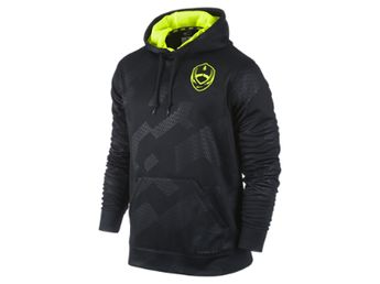 Nike KO Speed Performance Men's Training Hoodie