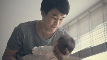 DTAC's Thailand Baby Video Goes Viral
