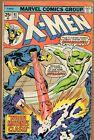 Uncanny X-men #93 RARE Just before Historic #94 VG/Fine condition Key Issue #comics
