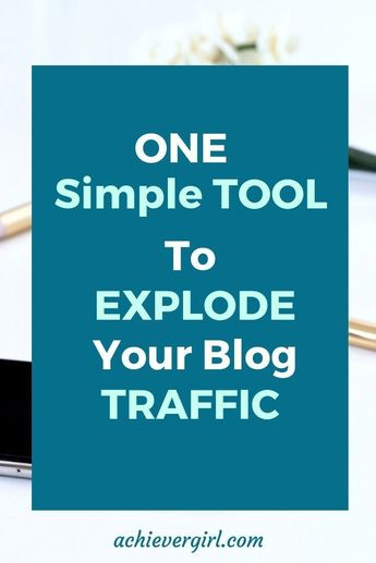Are you trying to make money from your blog and need to boost your blog traffic? This one simple tool can significantly increase the traffic to your blog. My pinterest marketing strategy is working even better since adding Tailwind to it. Find out how it can work for you too! #achievergirl #pinterestmarketing #tailwind #tailwindpinterestmarketing #tailwindstrategy #tailwindtribes #marketingstrategy #pinteresttips #pintereststrategy #blogtraffic #makemoney #bloggingtips #makemoneyblogging