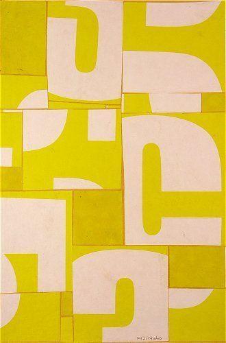 Collage | Cecil Touchon.