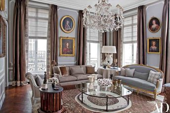Quick Guide: French Apartment Living Room Ideas