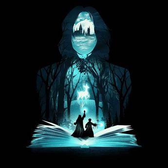 The 6th Book of Magic - Men's Apparel