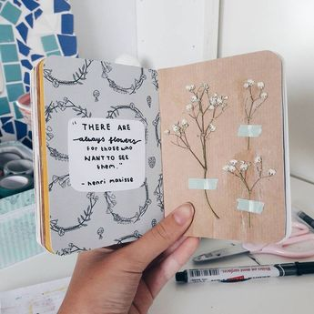 journal inspo / pinned by isabela