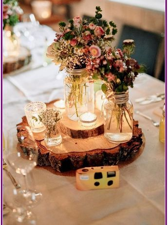29+ Tips to Plan Your Wedding Decorating Ideas - aoneperfume