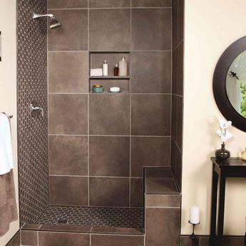 39 beautiful modern bathroom shower ideas