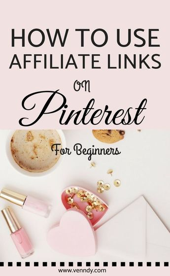 How to monetize on Pinterest using affiliate marketing?