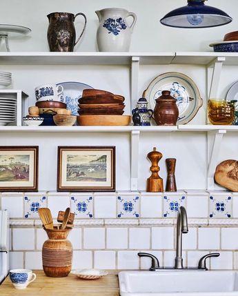 """Annika Persson on Instagram: """"Så fint! #styling @metacoleman_  #photo @sunsetphoto #regram #metacolman #styling #kitchen #kök #design #interiör #interior #interiordesign…"""""""