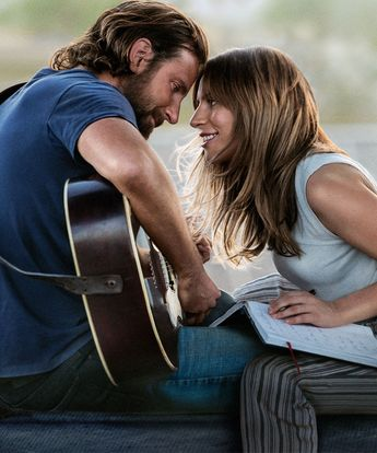 "Lady Gaga & Bradley Cooper's ""I'll Never Love Again"" Music Video Will Have You In Tears"