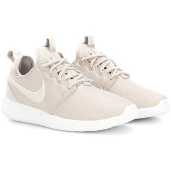 innovative design e774a 71f3a Nike Nike Roshe Two Leather Sneakers ( 135) ❤ liked on Polyvore featuring  shoes,