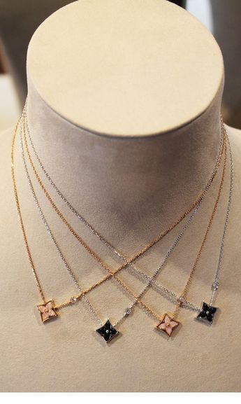 Very nice simple necklaces