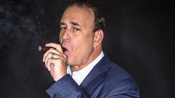 'Bar Rescue' Star Jon Taffer: True Tales of Punk and Disco