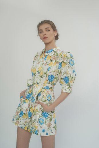 Marissa Webb Resort 2020 Fashion Show