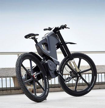 Trefecta Drt Electric Bike Technews24h Com