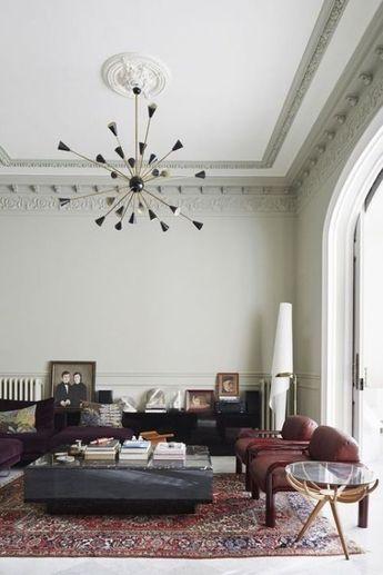 Trendspaning: Avbildande konst (An Interior Affair)