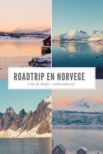 Itinéraire en Norvège du nord : magie au delà du cercle polaire - Wait & Sea