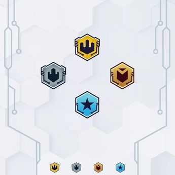 Recently shared twitch badges ideas & twitch badges pictures