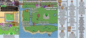 Recently shared animal crossing new leaf town map ideas