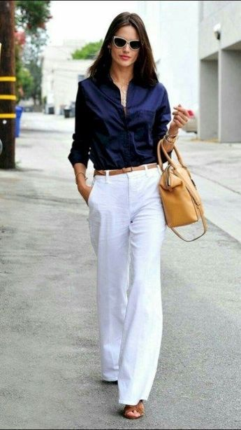 50 Outfit Ideas to be The Chicest Women In Your Office