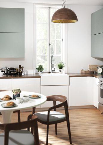 #family #Kitchen #Colorful #Design #home #idea
