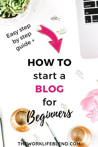 How to Start Money Making Blog | Start Your Blog Today! | ByBlueJay