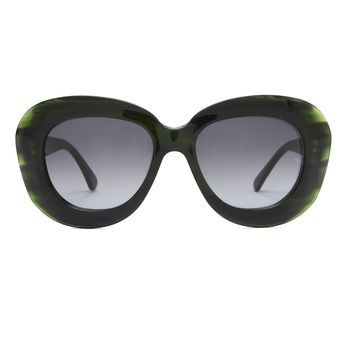 ca2a62535f Norum (1958) in Evergreen (an eco friendly acetate -  olivergoldsmith   sunglasses