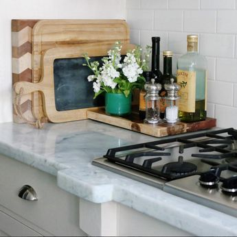 Home Styling Tips - Kitchen Edition