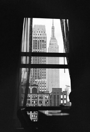 love photography Black and White hipster vintage indie b&w new york blackandwhite Empire State Building apartment B&W blog b&w photography