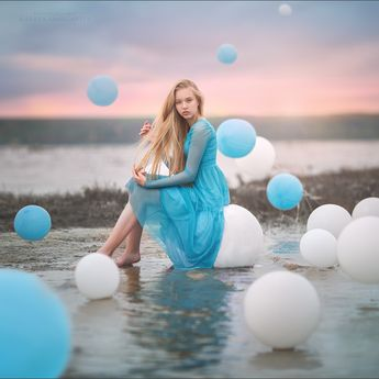 Маргарита Карева: Фарики-шарики
