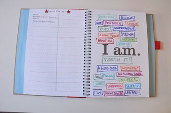 Weight Loss Journal - Smash style! by SwannPrincess at @Studio_Calico