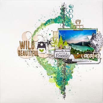 Denim tampons : Wild and beautiful |