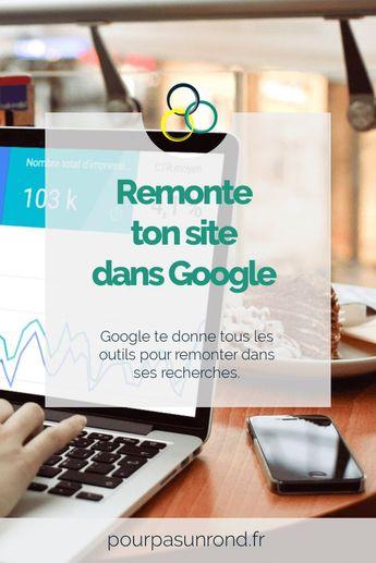 Google Search Console : améliore ton référencement gratuitement [Tuto]
