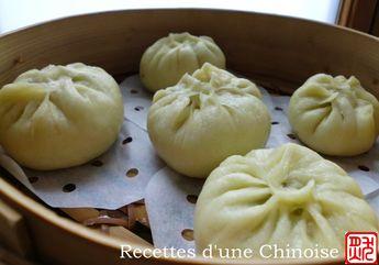 Une sélection de 10 recettes de bao (baozi)