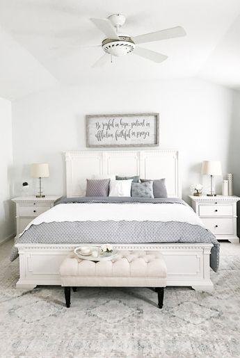 Angelina 4-pc. Queen Bedroom Set