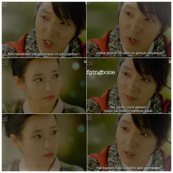 as king wang so don't like wook he whil