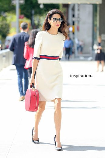 white new pencil dress or swing made to measure ALL SIZES classic